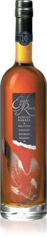 Eagle Rare Bourbon Kentucky Straight 10 Year Old